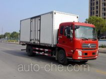 Dongfeng DFH5180XXYBX1DV box van truck
