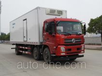 Dongfeng DFH5190XLCBXV refrigerated truck