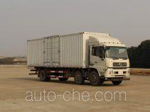 Dongfeng DFH5190XXYB box van truck