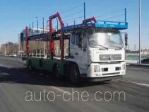 Dongfeng DFH5210TCLBX car transport truck