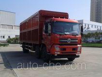 Dongfeng DFH5250CCQBXV livestock transport truck