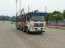Dongfeng DFH5250TCLBX автовоз (автомобилевоз)