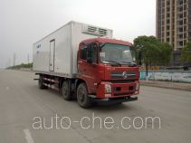 Dongfeng DFH5250XLCBXV refrigerated truck