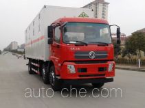 Dongfeng DFH5250XRQBXV flammable gas transport van truck
