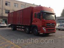 Dongfeng DFH5250XXYAX1V box van truck