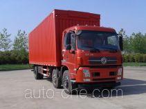 Dongfeng DFH5250XYKBXV wing van truck