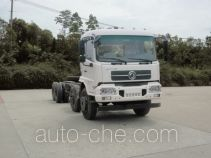 Dongfeng DFH5310GJBB concrete mixer truck chassis