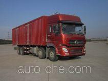 Dongfeng DFH5310XXYAX box van truck