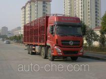 Dongfeng DFH5311CCQA9B грузовой автомобиль для перевозки скота (скотовоз)