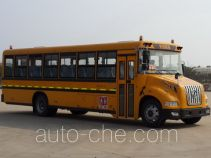 东风牌DFH6100B型中小学生专用校车