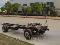 Dongfeng DFH6570F4 bus chassis