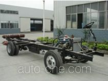 Dongfeng DFH6620F bus chassis
