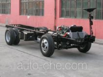 Dongfeng DFH6650F bus chassis