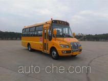 东风牌DFH6750B1型幼儿专用校车