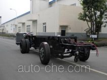 Dongfeng DFH6860D bus chassis
