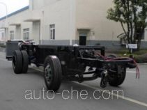 Dongfeng DFH6900D bus chassis