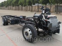Dongfeng DFH6900F bus chassis