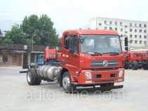 Dongfeng DFL1160B6 truck chassis