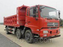 东风牌DFL3250BX3B型自卸汽车