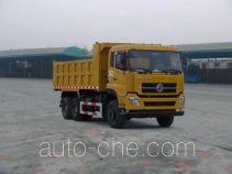 Dongfeng DFL3258A11 dump truck