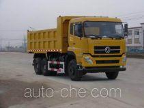 Dongfeng DFL3258A15 dump truck