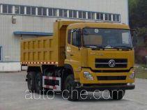 Dongfeng DFL3258A6 dump truck