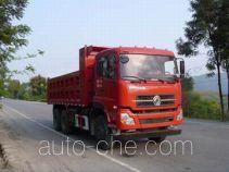 Dongfeng DFL3258AX6C dump truck