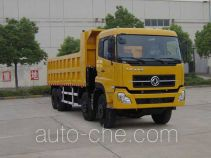 Dongfeng DFL3310A25 dump truck