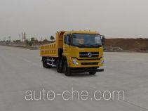 Dongfeng DFL3310A27 dump truck