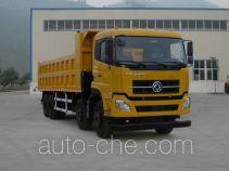 Dongfeng DFL3310A31 dump truck