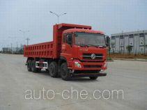 Dongfeng DFL3318A11 dump truck