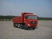东风牌DFL3318A13型自卸汽车