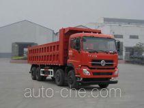 Dongfeng DFL3318A7 dump truck