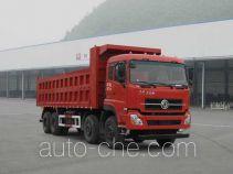 Dongfeng DFL3318A9 dump truck