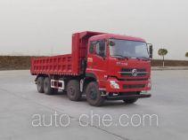 东风牌DFL3318AX7A型自卸汽车