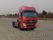 Dongfeng DFL4251A19 tractor unit