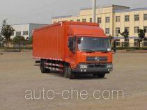东风牌DFL5100XXYBX8型厢式运输车