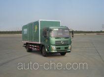 Dongfeng DFL5110XYZBXA postal vehicle