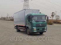 Dongfeng DFL5120XXYB21 box van truck