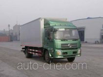 Dongfeng DFL5120XXYBXX box van truck