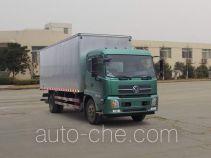 Dongfeng DFL5140XXYB5 box van truck