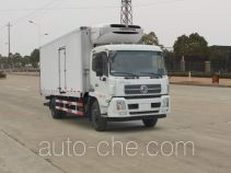 Dongfeng DFL5160XLCBX1A refrigerated truck