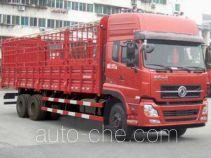 Dongfeng DFL5200CCQAX12A stake truck