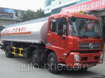 Dongfeng DFL5250GHYBXB chemical liquid tank truck
