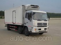 Dongfeng DFL5250XLCBX5A refrigerated truck