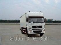 Dongfeng DFL5250XYKA12 wing van truck