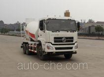 Dongfeng DFL5251GJBAX4 concrete mixer truck