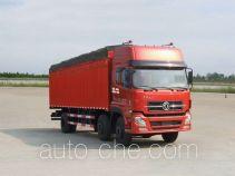Dongfeng DFL5253CPYAX1C soft top box van truck