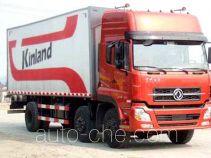 Dongfeng DFL5253XYKAXA wing van truck