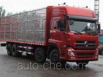 Dongfeng DFL5311CCQAX10B грузовой автомобиль для перевозки скота (скотовоз)